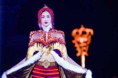 Maryma联手三星献上至臻至美跨界大秀