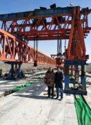 新东方起重机集团助力老区经济发展