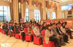 广州胜大艺术品展览有限公司,公司的企业背景深厚