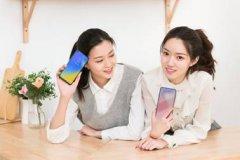 新年换机看这里 三星Galaxy A8s给你称心的选择
