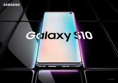 三星Galaxy S10系列全球发布 致敬时光的诚意之作