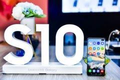 三星Galaxy S10系列定义旗舰手机新高度