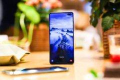 三星Galaxy S10系列带来超凡创新科技体验