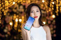 三星Galaxy S10系列前沿科技创新 获消费者认可