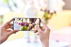 三星Galaxy S10专业级超广角摄像头 让你怎么拍都美