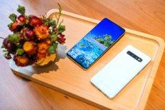 三星Galaxy S10系列面面俱到,满足用户多元化需求
