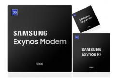 三星多模式Exynos芯片组助力移动用户进入5G时代