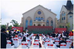 江山如画,盛世当歌 ―― 那香海第四届绘画艺术节隆重开幕