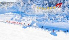 贵州:雪山・温泉