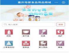 互联网时代的中国母婴一站式服务商城