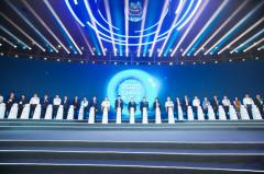 """2020西普会:远大医药立可安再登""""健康中国-品牌榜""""锐榜"""