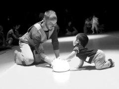 原创儿童剧生存艰难 票房十强一半都是外国戏